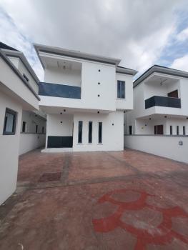 a Lovely 5 Bedroom with Bq, Kusenla Chisco Area, Ikate Elegushi, Lekki, Lagos, Detached Duplex for Sale
