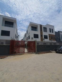 a Lovely 5 Bedrooms Fully-detached House, Kusenla Chisco Area, Ikate Elegushi, Lekki, Lagos, Detached Duplex for Sale