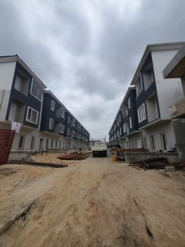 a Luxurious 2 Bedroom Flat, Kusenla House on The Rock, Ikate Elegushi, Lekki, Lagos, Flat / Apartment for Sale