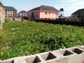 1 Plot in a Serene Environment, Hosana Estate, Off Ago Palace Way, Okota, Isolo, Lagos, Residential Land for Sale