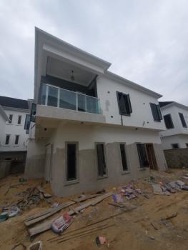 a 5 Bedroom Fully Detached Duplex, Kusenla House on The Rock, Ikate Elegushi, Lekki, Lagos, Detached Duplex for Sale