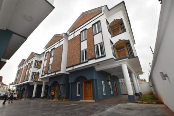 4 Bedroom Luxurious Apartment, Lekki Right, Lekki Phase 1, Lekki, Lagos, Flat / Apartment for Rent