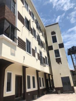 New Serviced 2 Bedroom Apartment, Foreshore Phase 2, Osborne, Ikoyi, Lagos, Flat / Apartment for Rent