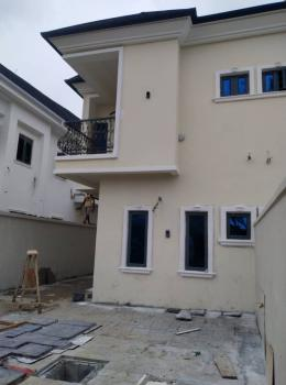 Newly Built 4 Bedroom Semi Detached Duplex with Bq, Ikeja Gra, Ikeja, Lagos, Detached Duplex for Sale