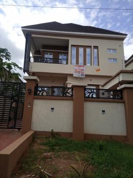 Contemporary 5 Bedroom Detached Duplex, Off Bashir Shittu Street, Gra Phase 2, Magodo, Lagos, House for Sale