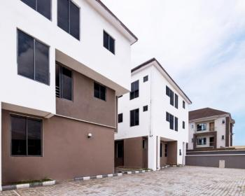 Luxury Beautifully Built 2 Bedrooms Flat with 1 Room Bq, Lekki Right Hand, Lekki, Lagos, Flat / Apartment for Sale