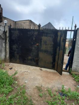 a Full Plot of Land at a Secured Estate, Abesan Extention Aboru Ipaja Road, Ipaja, Lagos, Residential Land for Sale