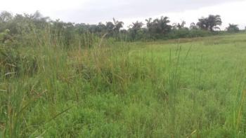 Residential Plot Measuring 942sqm, Banana Island, Ikoyi, Lagos, Residential Land for Sale