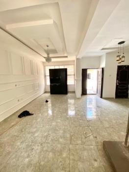 Brand New 4 Bedroom Terrace, Osapa, Lekki, Lagos, Terraced Duplex for Rent