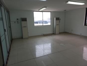 108 Sqm Office Space, Adeola Hopewell, Victoria Island (vi), Lagos, Office Space for Rent