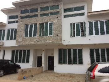 Contemporary 3 Bedroom Terrace Building, 3rd Avenue, Block 1, Terrace 2, Citiview Estate Arepo, Ibafo, Ogun, Terraced Duplex for Sale
