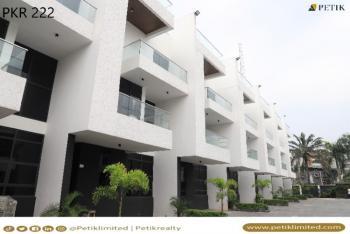 4 Bedroom, Victoria Island (vi), Lagos, Semi-detached Duplex for Rent