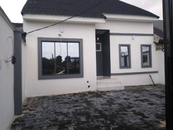 Newly Built 3 Bedroom Bungalow(with Penthouse), Abraham Adesanya Estate, Ajiwe, Ajah, Lagos, Terraced Bungalow for Sale