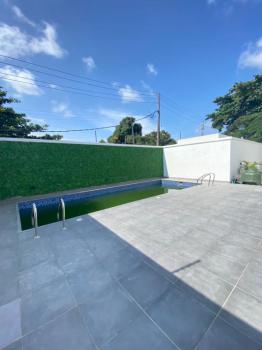 3 Bedroom Terrace  Duplex Detached with Swimming Pool, Victoria Island (vi), Lagos, Terraced Duplex for Rent