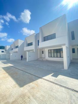 Newly Built 3 Bedroom Terrace Detached Duplex with Communal Pool, Victoria Island (vi), Lagos, House for Rent
