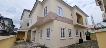 5 Bedrooms Fully Detached Duplex with Bq, Chevyview Estate, Lekki, Lagos, Detached Duplex for Rent