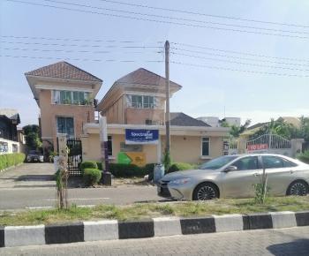 Prime, Admiralty, Lekki Phase 1, Lekki, Lagos, Detached Duplex for Rent