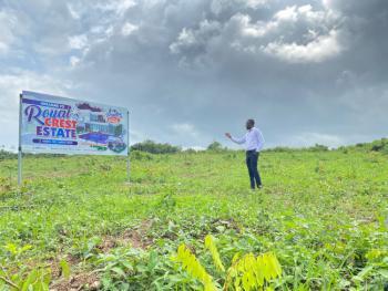 Land, Royal Crest Estate, Near Augustine University, Eredo, Epe, Lagos, Mixed-use Land for Sale