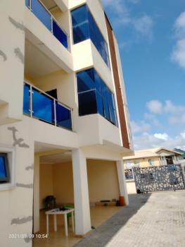 Luxury 5 Bedroom Terrace Duplex with Bq, Lakowe, Ibeju Lekki, Lagos, Terraced Duplex for Sale