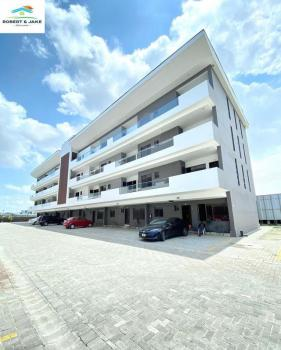 3 Bedroom Apartment  (carcass), Ikate Elegushi, Lekki, Lagos, Flat / Apartment for Sale
