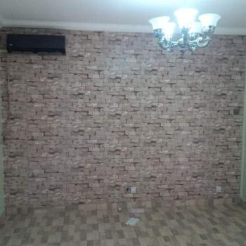 Luxury & Serviced 2 Bedroom Apartment( Govt), No 14 Lusaka Street, Off Bissau Stree, Zone 6, Wuse, Abuja, Flat / Apartment for Rent