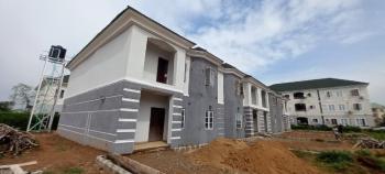 Luxury 3 Bedroom Duplex with Bq, Apdc Capital Estate, Kubwa Express, Kubwa, Abuja, Terraced Duplex for Sale