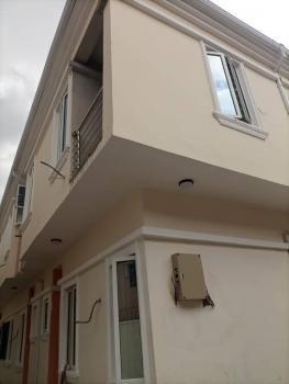 Newly Built 2 Bedroom Terrace Duplex, Omole Phase 2, Ikeja, Lagos, Terraced Duplex for Rent