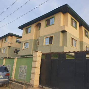 12 Nos. 3 Bedroom Flats, Soluyi, Gbagada, Lagos, Block of Flats for Sale