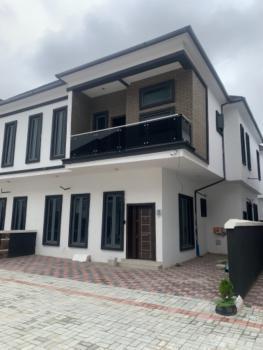 Luxury 4 Bedroom Semi Detached House, Chevron Toll Gate, Lekki, Lagos, Semi-detached Duplex for Sale