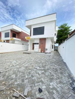 5 Bedroom Fully Detached Duplex with Governors Consent, Lekki Phase 1, Lekki, Lagos, Detached Duplex for Sale