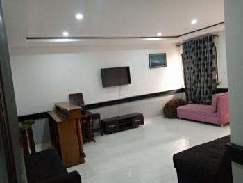 Finished Room in a Duplex, Close to Ologolo and Igbo Efun, Lekki, Lagos, Flat / Apartment for Rent