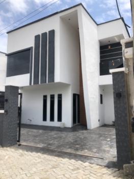 Fully Detached 4 Bedroom Duplex with Bq, Ajah, Lagos, Detached Duplex for Sale