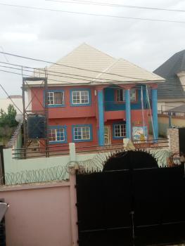 Duplex, Grail Message Bus Stop, Old Airport Road., Thinkers Corner, Enugu, Enugu, Detached Duplex for Sale