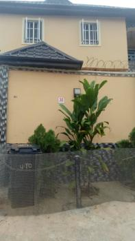 Very Decent Self Compound 3 Bedroom Flat, Shangisha, Magodo, Lagos, Flat / Apartment for Rent