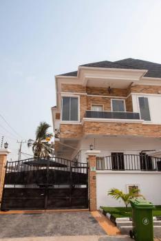 Luxury 4 Bedroom Semi Detached Duplex with Snooker, Wifi and Netflix, Ikota, Lekki, Lagos, Semi-detached Duplex Short Let