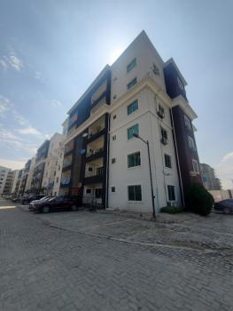 a Luxurious 2 Bedroom Flat, Chisco House on The Rock, Ikate Elegushi, Lekki, Lagos, Flat / Apartment for Sale