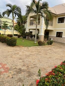 House, Asokoro District, Abuja, Detached Duplex for Sale