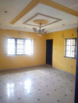 Very Decent 3 Bedroom Flat, Off Oriola Street, Alapere, Ketu, Lagos, Flat / Apartment for Rent