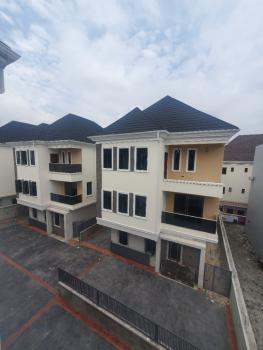 a Beautiful 5 Bedroom Fully Detached House, Chisco Area, Ikate Elegushi, Lekki, Lagos, Detached Duplex for Sale