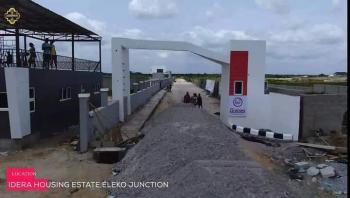 Gracias Morganite, Before Eleko Junction, Directly Facing Lekki Epe Express Way, Eleko, Ibeju Lekki, Lagos, Mixed-use Land for Sale