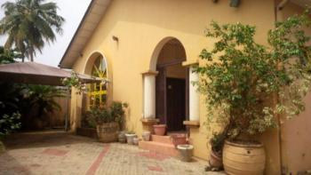Well Built Executive 4 Bedroom Bungalow + a Bq, Ijegun, Ikotun, Lagos, House for Sale
