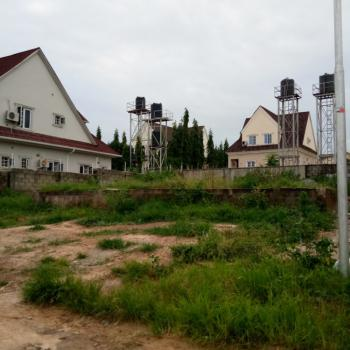 4 Bedrooms Paint House Foundation, Galadimawa, Abuja, Detached Duplex for Sale