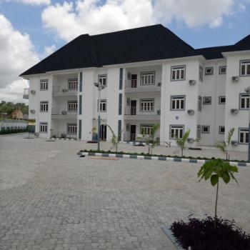 2/3 Bedroom Blocks of Flats, Alkab Estate, Life Camp, Abuja, Block of Flats for Sale
