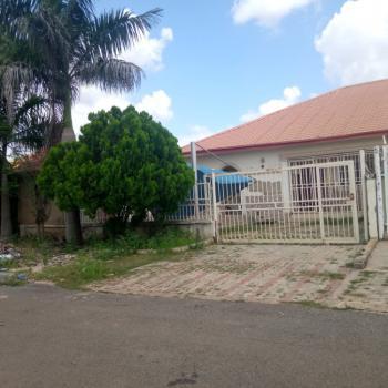 3 Bedroom Semi Detached Bungalow, Golden Spring, Galadimawa, Abuja, Semi-detached Bungalow for Sale