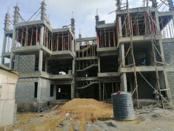 Spacious and Modern 2-bedroom Apartment with Elevator, Jahi, Abuja, Block of Flats for Sale