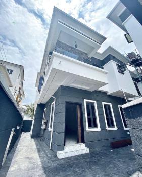 4 Bedrooms Semi Detached Duplex with Bq, Ikate, Lekki, Lagos, Semi-detached Duplex for Sale