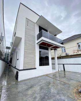Nicely Built 5 Bedroom Detached Duplex with Bq;, Agungi, Lekki, Lagos, Detached Duplex for Sale