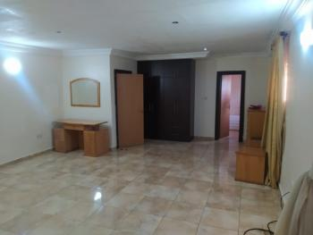Luxury 3 Bedroom Flat in a Serene and Secured Location, Jabi, Abuja, Flat / Apartment for Rent