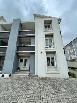 5 Bedroom Semi-detached, Ikoyi, Lagos, Semi-detached Duplex for Rent