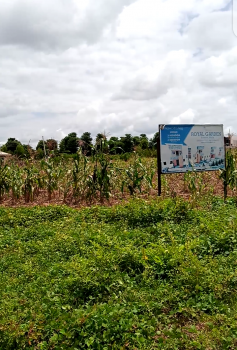 500sqm and 450sqm, Royal Garden Estate Land, Kuje, Abuja, Residential Land for Sale